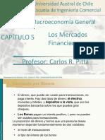 Cap 05, Los Mercados Financieros (2) (1)