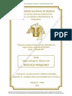 PESQUERIA CONACHE
