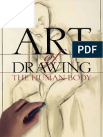 The Art of Drawing the Human Body