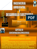 Capitulo IV - Contaminacion Atmosferica