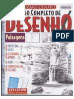 Curso completo de desenho - Vol 02 - Paisagens.pdf