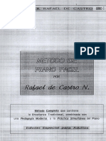 Método Rafael de Castro Completo