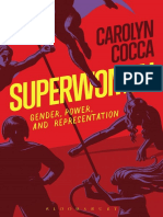 Superwomen - Cocca, Carolyn;