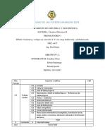 INFORME PRACTICA DE CIRCUITOS ELECTRICOS 2