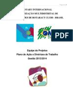 Manual de Projetos Rotaract