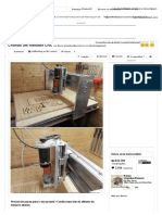 Building a CNC Router_ 18 Steps (With Pictures)