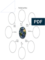 the eight lunar phases worksheet