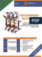Seccionador de Potencia ELECIN.pdf