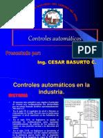 CONTROLES AUTOMATICO
