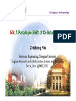 20141204 5G a Paradigm Shift of Cellular Networks USC MHI