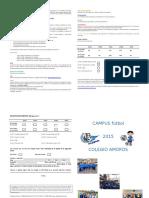 Triptico Campus Futbol Modificado