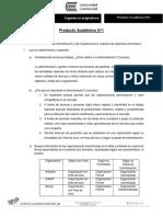 Teoría General de La Administración PA1