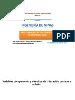 Procesamient y Concentra Minas Unmsm 03 2017 Tarea