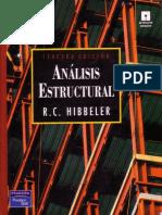 Analisis Estructural - Hibbeler