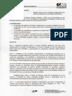 Resolucao CEPE 115 2015 Atividades Complementares