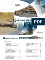 CCDC Boise Parking Structure Design Guidelines 2016 Final Draft 08-04-2016