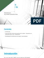 Ident. de Riesgos y Oportunidades de La Organización