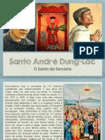 Santo André Dung-Lac