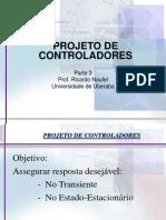Proj Control 3