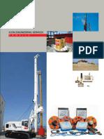 Company Brochure Icon