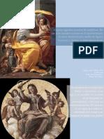 Alegoras y Atributos