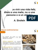 PETROLOGÍA SEDIMENTARIA