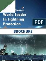 LMC Lightning Master Brochure
