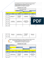 Planificacion Ing Civil 2017.Xls - Horarios Introduc