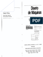 Diseno de Maquinas - Teoria y Practica - Deutschman