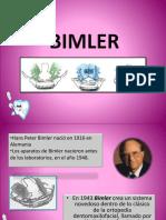 BIMLER