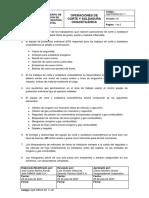 GyM PdRGA ES 11 v01 Operaciones de Corte y Soldadura Oxiacetilenica