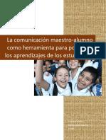 ENSAYO  COMUNICACIÓN EDUCATIVA.docx