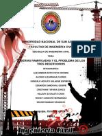 Universidad Nacional de San Agustin Hidraulica Expo