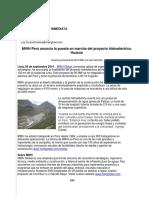 MWH Proyecto Hidroeléctrico Huanza Spanish 4-9-14