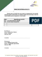 e3bddf294441f Termo de Entrega de EPI