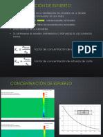 Clase 3 -Concentracion- Cilindros - Anillos - Ajustes - Temp