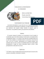 metodologia revista