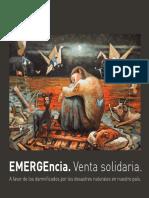 Catalogo Emergencia Venta Solidaria