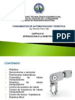 Introduccion a La Robotica PDF