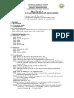 P2_ Reactor PFR No Isotérmico