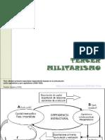 TERCER_MILITARISMO