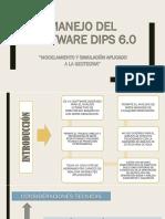 Manejo Del Software Dips 6