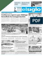 Edicion Impresa El Siglo 20-11-2017