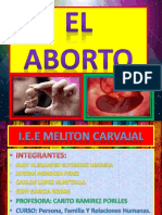 EL-ABORTO