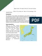 Japón Intercultural