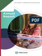 Miller Center Annual Report _FINAL_080417