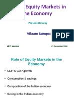 Eq Mkt & Economy