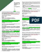 EJERCICIOS Pruebas paramétricas, no parametricas y ANOVA
