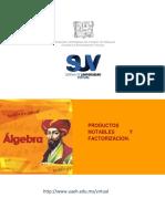 Act32_lectura_productos Notables y Factorizacion