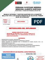 Tema Nº 2 I-1-2 Metodologia Del Diplomado